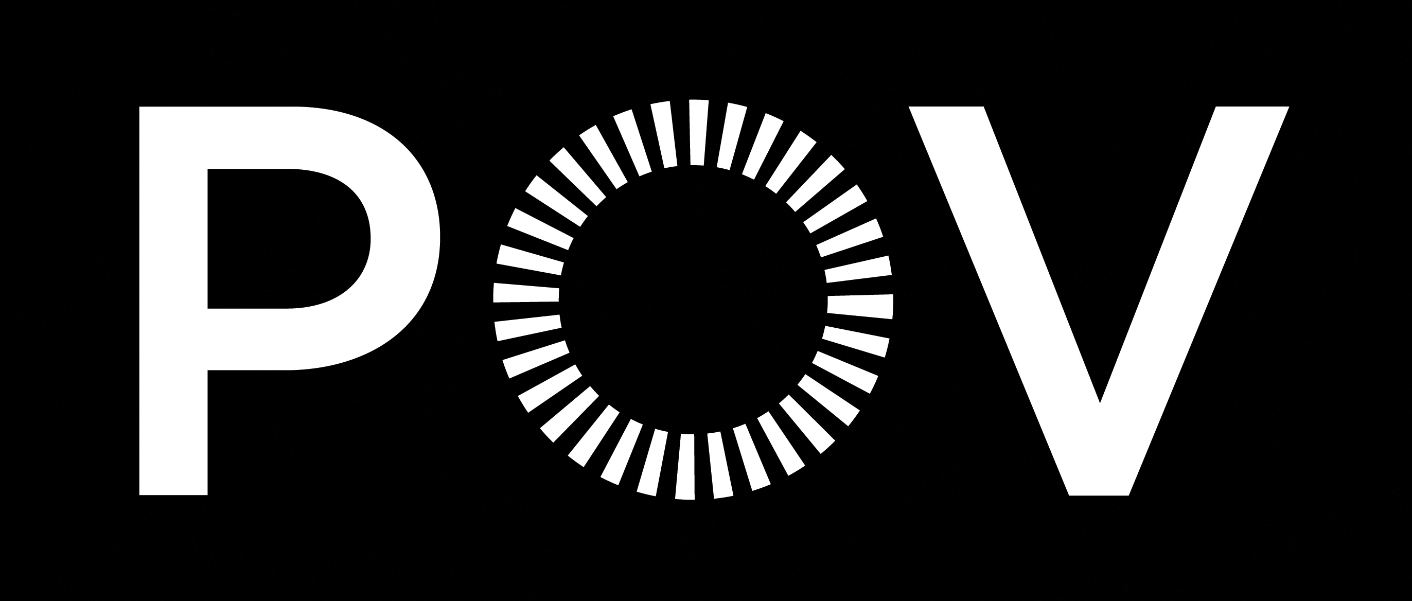 POV Logo - Photo Credit: American Documentary, Inc.
