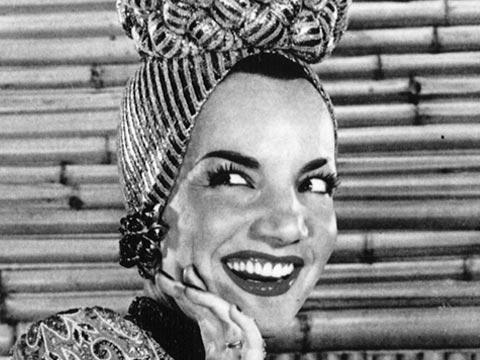 Carmen Miranda Trailer