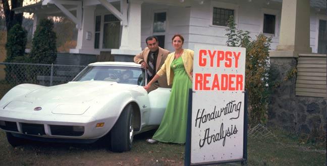 American Gypsy