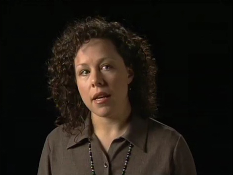 Elizabeth Thompson (2000)