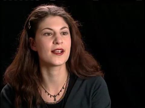 Lisanne Skyler (2000)