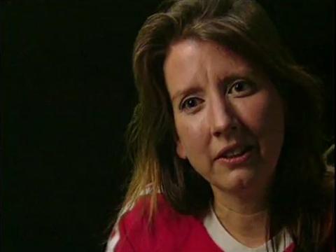 Stephanie Black (2001)