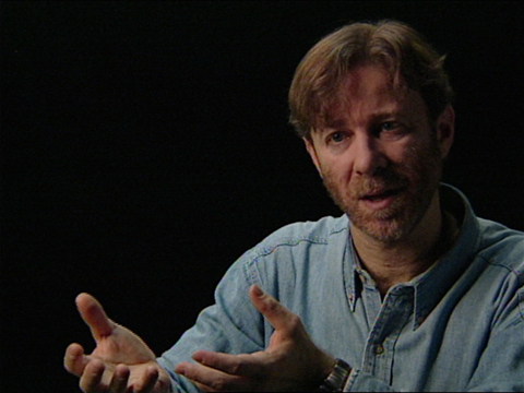 Alan Berliner: Uncut (2001)