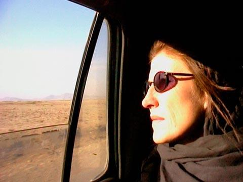 Afghanistan Year 1380 Trailer