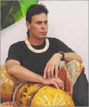American Aloha - Mark Keali'i Ho'omalu