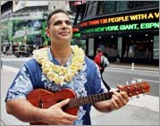 American Aloha - Patrick Makuakane