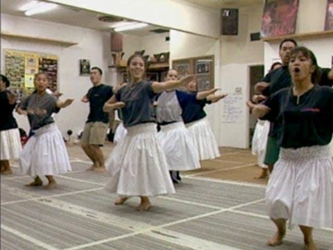 More About Hula: Wai'oli (Clip 1 of 2)