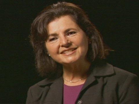 Patricia Flynn