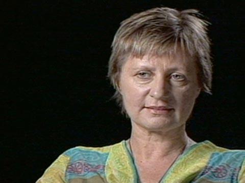 Annie Goldson