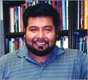 Gaspar Rivera-Salgado