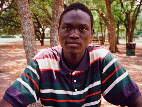 Lost Boys of Sudan Trailer