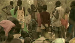 Lost Boys of Sudan - Kakuma Refugee Camp, Kenya