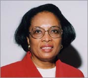 Dr. Diane R. Brown