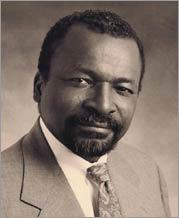 Dr. H Westley Clark