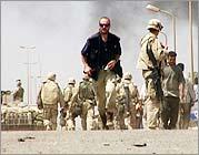 War Feels Like War - Jacek Czarnecki