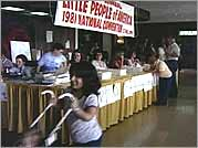 Big Enough - Little People of America convention