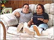 Mark and Anu Trombino
