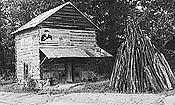 North Carolina house