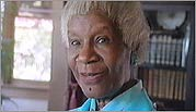 Shirley Chisholm in 2002.