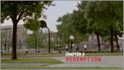 Hardwood - Chapter 3: Redemption