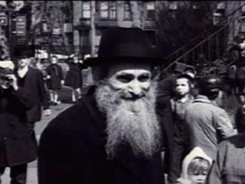 A Life Apart: Hasidism After World War II (Clip 3 of 5)