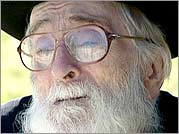 Menachem's father, Moshe Yosef Daum