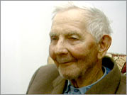 Hiding and Seeking - Wojciech Mucha, the man who hid Chaim Federman.