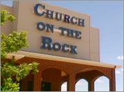 Church on the Rock of Lubbock, Texas