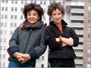 Education of Shelby Knox - Marion Lipschutz and Rose Rosenblatt