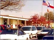 Education of Shelby Knox - Coronado High School in Lubbock, Texas