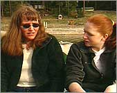 Brenda and Tricia Kitterman