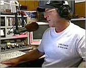 KGEZ radio host John Stokes