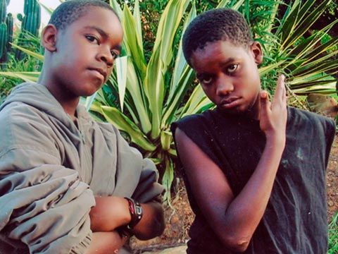 The Boys of Baraka Trailer