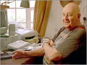 Peter Kennedy, 1922-2006