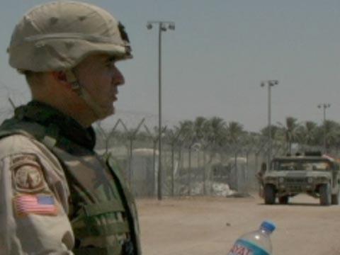Dr. Riyadh at Abu Ghraib (Clip 1 of 3)