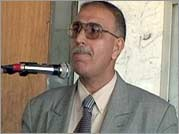 Dr. Riyadh