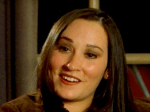 Meredith Eaton (Clip 2 of 3)