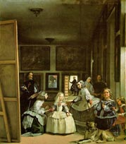No Bigger Than a Minute - Diego Velázquez's masterpiece, <em>Las Meninas</em>, features an achondroplastic dwarf, Maria Barbola, among its subjects.