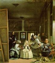 No Bigger Than a Minute - Diego Velázquez's masterpiece, <em>Las Meninas</em>, features an achondroplastic dwarf, Maria Barbola, among its subjects.