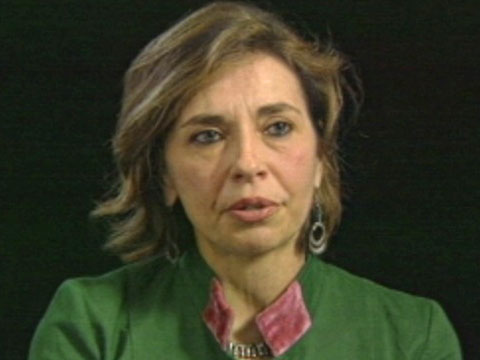 Helene Klodawsky
