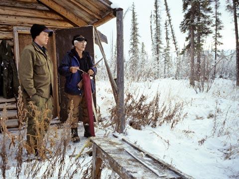 Arctic Son Trailer