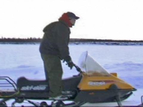 Zen and the Art of Ski-Doo Maintenance (Clip 3 of 4)