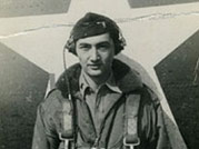 Howard Zinn served as a bombadier in the Air Force during World War II.
