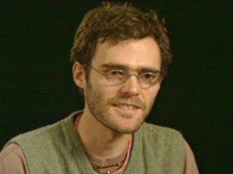 Eric Daniel Metzgar