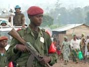 The Second Congo War resulted in the death of nearly 4 million people.