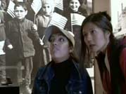 Joann and Lupe visit New York's Ellis Island and the Lower East Side Tenement Museum and learn of the struggles of Jewish and other European immigrant garment workers of another era.