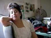 María Pineda