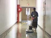 rain in a Dry Land - Most newly resettled refugees find work doing entry-level jobs in housekeeping, manufacturing, agriculture and the like and live humbly by American standards.