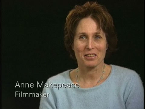Anne Makepeace