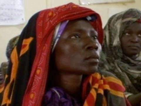 Kakuma Refugee Camp, Kenya (Clip 1 of 1)